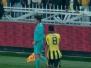 01 Şubat 2009  Fenerbahçe 1-1 Gaziantepspor  (Süper Lig 18\'nci Hafta Karşılaşması)