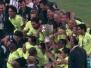 02 Ağustos 2009  Fenerbahçe 2-0 Beşiktaş  (TFF Süper Kupa 2009, Atatürk Olimpiyat Stadı)