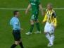 03 Nisan 2011  Fenerbahçe 0-0 Bursaspor  (Süper Lig 27\'nci Hafta Karşılaşması)