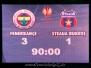 05 Kasım 2009  Fenerbahçe 3-1 Steaua Bükreş  (Avrupa Ligi H Grubu 4\'üncü Hafta Karşılaşması)