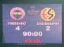 06 Kasım 2010  Fenerbahçe 4-2 Eskişehir  (Süper Lig 11\'inci Hafta Karşılaşması)