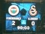08 Aralık 2007  Fenerbahçe 2-0 Galatasaray  (Süper Lig 15\'nci Hafta Karşılaşması)