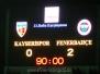 08 Mart 2009  Kayserispor 0-2 Fenerbahçe  (Süper Lig 23\'ncü Hafta Karşılaşması)