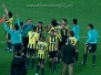 09 Kasım 2008  Fenerbahçe 4-1 Galatasaray  (Süper Lig 10\'uncu Hafta Karşılaşması)
