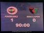 09 Mayıs 2009  Fenerbahçe 1-0 Denizlispor  (Süper Lig 31\'inci Hafta Karşılaşması)