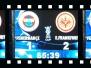 13 Aralık 2006  Fenerbahçe 2-2 Eintracht Frankfurt  (UEFA Kupası H Grubu 4. Maçı)