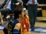 14 Mayıs 2007  Fenerbahçe 76-70 G.CafeCrown  (Beko Basketbol Ligi Playoff Yarı Finali 1. Maçı / 2-0)