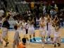 14 Mayıs 2009  Fenerbahçe 89-63 Antalya B.B.  (BBL Playoff Çeyrek Final İlk Maçı (2-0))