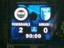 15 Kasım 2008  Fenerbahçe 2-0 Ankaraspor  (Süper Lig 11\'nci Hafta Karşılaşması)