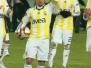17 Aralık 2009  Fenerbahçe 1-0 FC Sheriff  (Avrupa Ligi H Grubu 6\'ncı Hafta Karşılaşması)