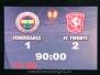 17 Eylül 2009  Fenerbahçe 1-2 Twente  (Avrupa Ligi H Grubu 1\'inci Hafta Karşılaşması)