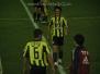 18 Eylül 2004  Fenerbahçe 3-1 Malatyaspor  (Süper Lig Maçı)