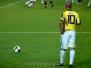 20 Eylül 2008  Fenerbahçe 3-0 Gençlerbirliği  (Süper Lig 4\'ncü Hafta Karşılaşması)
