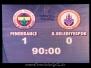 20 Eylül 2009  Fenerbahçe 1-0 İstanbul Büyükşehir Belediyespor  (Süper Lig 6\'ncı Hafta Karşılaşması)