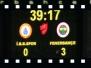 20 Ocak 2007  İstanbul B.B.Spor 0-5 Fenerbahçe  (Fortis Türkiye Kupası C Grubu 4. Maçı)