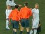 20 Şubat 2008  Fenerbahçe 3-2 Sevilla  (Şampiyonlar Ligi 1/16 İlk Karşılaşması)