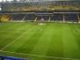 21 Aralık 2005  Fenerbahçe 0-2 Gaziantepspor  (Fortis Türkiye Kupası 2. Maçı)