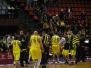 24 Ocak 2006  Fenerbahçe 85-88 BC Kiev  (FIBA Euro Cup I Grubu 5. Maçı)