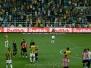 25 Ağustos 2007  Fenerbahçe 1-0 Sivasspor  (Türkiye Turkcell Süper Ligi 3ncü Hafta Karşılaşması)
