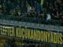 25 Aralık 2010  Fenerbahçe 2-3 Bucaspor  (Ziraat Türkiye Kupası C Grubu 2\'nci Hafta Karşılaşması)