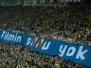25 Ekim 2009  Fenerbahçe 3-1 Galatasaray  (Süper Lig 10\'uncu Hafta Karşılaşması)