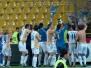 25 Nisan 2009  Fenerbahçe 1-2 Ankaragücü  (Süper Lig 29\'uncu Hafta Karşılaşması)