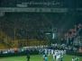 26 Ağustos 2010  Fenerbahçe 1-1 PAOK  (Avrupa Ligi Play-Off Turu İkinci Karşılaşması)