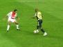 27 Ağustos 2005  Fenerbahçe 5-2 Samsunspor  (Turkcell Süper Lig Maçı)