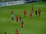 27 Ağustos 2009  Fenerbahçe 2-2 FC Sion  (Avrupa Ligi Play-Off Turu İkinci Karşılaşma)