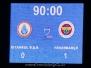 27 Kasım 2010  İstanbul Büyükşehir Belediyespor 2-1 Fenerbahçe  (Süper Lig 14\'üncü Hafta Karşılaşması)