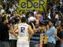 27 Mayıs 2008  Fenerbahçe 99-87 Türk Telekom  (Play-off Final İkinci Karşılaşması)
