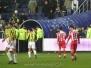 27 Şubat 2005  Fenerbahce 2-0 Akçaabat Sebatspor  (Süper Lig Maçı)