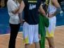 27 Şubat 2010  Fenerbahçe Ülker 81-77 Galatasaray Cafe Crown  (BEKO Basketbol Ligi 20\'inci Hafta Karşılaşması)