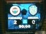 28 Eylül 2007  Fenerbahçe 2-0 Ankaragücü  (Türkiye Süper Ligi 7nci Hafta Karşılaşması)