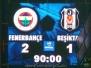29 Kasım 2008  Fenerbahçe 2-1 Beşiktaş  (Süper Lig 13\'ncü Hafta Karşılaşması)