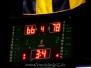 30 Mayıs 2007  Efes Pilsen 66-78 Fenerbahçe  (Beko Basketbol Ligi Playoff Finali 3. Maçı / 3-0)