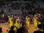 31 Ocak 2006  Fenerbahçe 68-71 St.Petersburg  (FIBA EuroCup I Grubu 6. Maçı)
