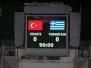 4 Haziran 2005  Türkiye 0-0 Yunanistan  (2006 Dünya Kupası Eleme Maçı)