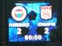 4 Mart 2007  Fenerbahçe 2-2 Sivasspor  (Turkcell Süper Lig 23. Hafta Maçı)