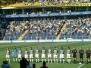 Fenerbahçe 0-0 Diyarbakırspor (Süper Lig 33\'üncü Hafta Karşılaşması)