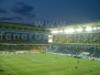 Fenerbahçe 0-1 Altay (Süper Lig 25\'inci Hafta Karşılaşması)