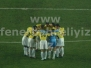 Fenerbahçe 2-0 Gaziantepspor (Süper Lig 20\'nci Hafta Karşılaşması)