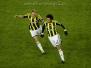 Fenerbahçe 3-1 Gaziantepspor (Süper Lig 19\'uncu Hafta Karşılaşması)